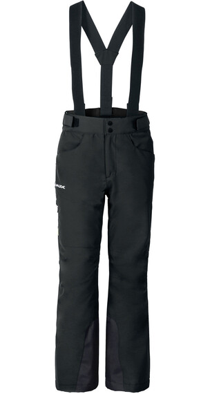 VAUDE Girls Matilda II Pant black